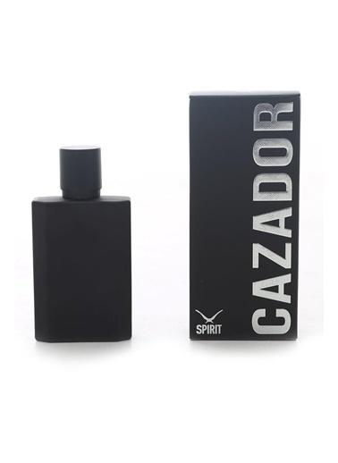 Cazador Parfüm Siyah
